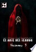 El Arte del Terror - Volumen 3