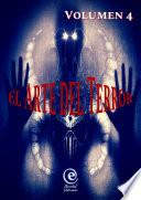 El Arte del Terror - Volumen 4