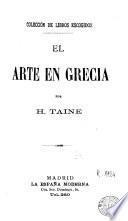 El Arte en Grecia