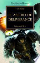 El asedio de Deliverance no 18/54