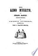 El asno muerto por Julio Janin