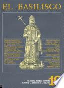 El Basilisco : revista de materialismo filosófico 1a Época. No 10