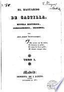 El Bastardo de Castilla