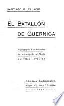 El batallón de Guernica