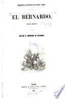 El Bernardo