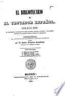 El Biblotecario y El Trovador español