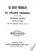 El buen Fridolin y el pícaro Thierry