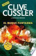 El buque fantasma (Archivos NUMA 12)