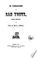 El Caballero de San Yuste