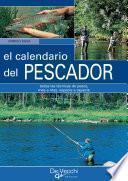 El calendario del pescador