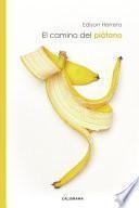 El camino del plátano