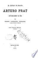 El capitán de fragata Arturo Prat