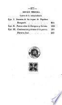El Caracter constante, o sea, Cuadro histórico del cèlebre [sic] reino de la corona de Aragon