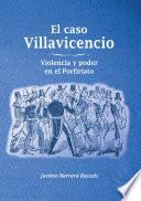 El caso Villavicencio