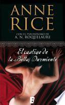 El castigo de la Bella Durmiente (Saga de la Bella Durmiente 2)