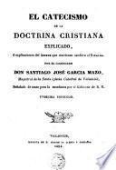 El catecismo de la doctrina cristiana
