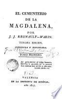 El Cementerio de la Magdalena, 1