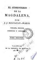 El Cementerio de la Magdalena