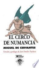 El cerco de Numancia