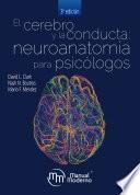 El cerebro y la conducta