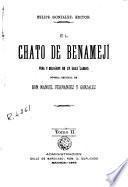 El chato de Benameji, 2