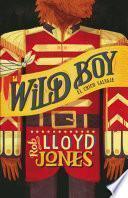 El chico salvaje (Wild Boy 1)