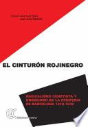 El cinturon rojinegro / The red and black belt