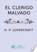 El clerigo Malvado