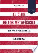 El club de los metafísicos