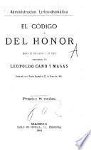 El código del honor