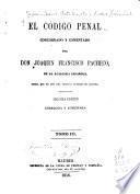 El código penal concordado y comentado: (495 p.)