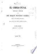 El código penal