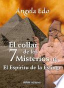 El collar de los 7 Misterios, libro II