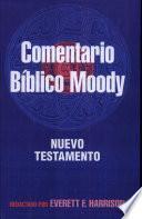 El Comentario Biblico Moody