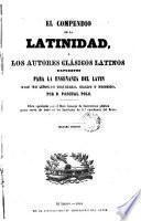 El compendio de la latinidad