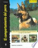 El comportamiento del perro
