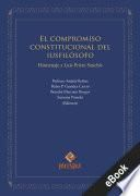 El compromiso constitucional del iusfilósofo
