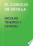 EL CONCEJO DE SEVILLA
