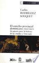El Concilio Provincial Dominicano (1622-1623)
