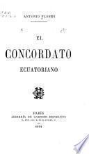 El concordato ecuatoriano