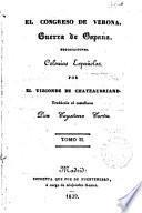 El Congreso de Verona