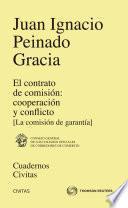 El contrato de comisión: cooperación y conflicto