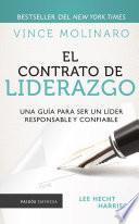 El contrato de liderazgo