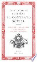 El contrato social (Serie Great Ideas 11)