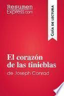 El corazón de las tinieblas de Joseph Conrad (Guía de lectura)