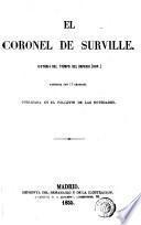 El Coronel de Surville