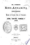 El Correo sino-annamita