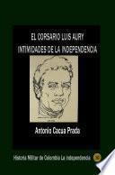 El corsario Luis Aury