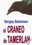El craneo de Tamerlan
