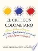 El criticón colombiano